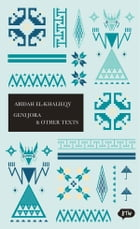 Geni Jora & Other Texts: A trilingual edition in English, German and Indonesian by Abidah El Khalieqy