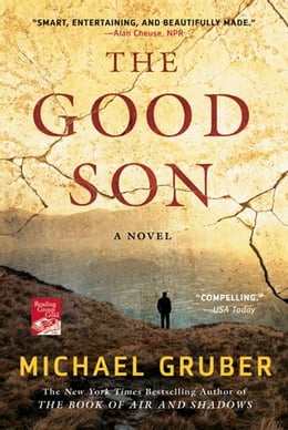 Book The Good Son: A Novel by Michael Gruber