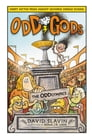Odd Gods: The Oddlympics Cover Image