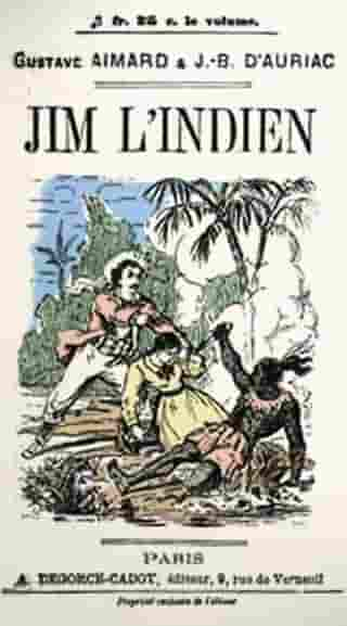 Jim l'Indien by Gustave Aimard