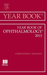 Year Book of Ophthalmology 2013,