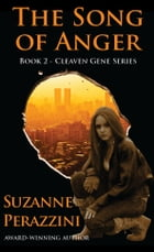 The Song of Anger: Book 2 by Suzanne Perazzini