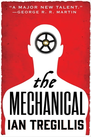 The Mechanical Book One of the Alchemy Wars