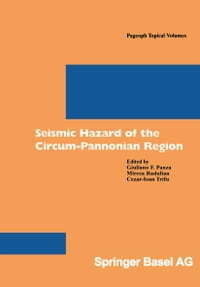 Seismic Hazard of the Circum-Pannonian Region