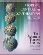 Nordic, Central, and Southeastern Europe 2016-2017 by Marek Payerhin