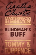 9780007526550 - Agatha Christie: Blindman's Buff: An Agatha Christie Short Story - Buch