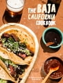 The Baja California Cookbook Cover Image