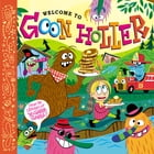 Welcome to Goon Holler by Christian Jacobs