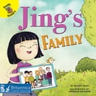 Jing's Family by Elliot Riley