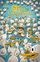Over the Garden Wall Ongoing #3 by Jim Campbell