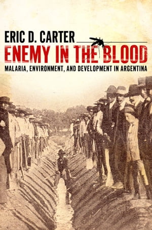 Enemy in the Blood Malaria,  Environment,  and Development in Argentina