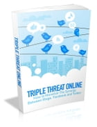 Triple Threat Online by Anonymous