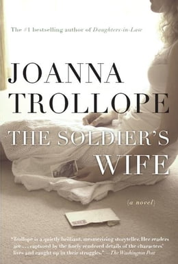 Book Soldier's Wife by Joanna Trollope