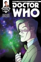 Doctor Who: The Eleventh Doctor #2.1 by Rob Williams