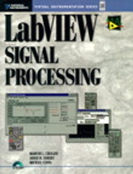 Book LabVIEW Signal Processing by Mahesh L. Chugani