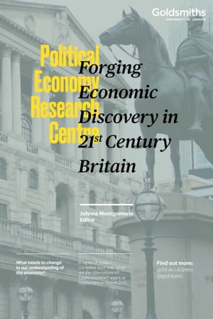 Forging Economic Discovery in 21st Century Britain by Johnna Montgomerie