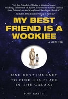 My Best Friend is a Wookie Cover Image