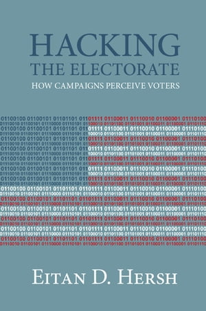 Hacking the Electorate How Campaigns Perceive Voters