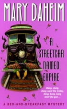 A Streetcar Named Expire by Mary Daheim