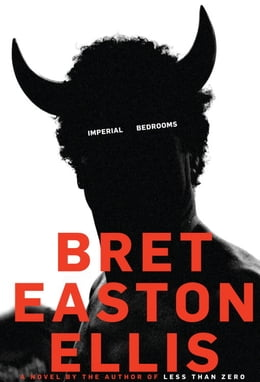 Book Imperial Bedrooms by Bret Easton Ellis