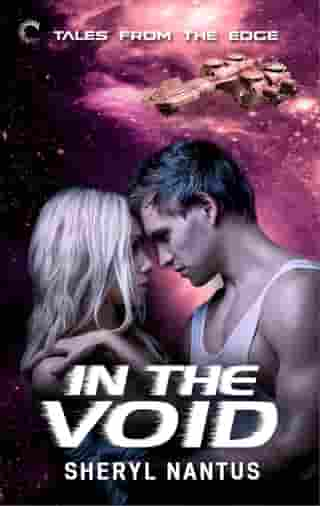 In the Void by Sheryl Nantus
