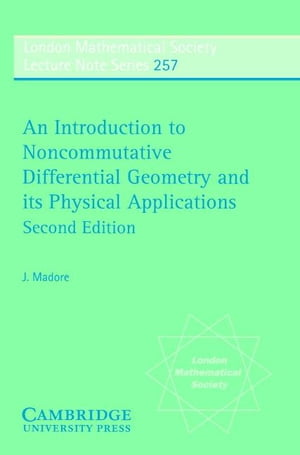 An Introduction to Noncommutative Differential Geometry and its Physical Applications