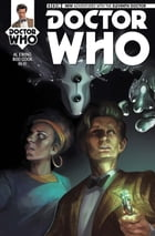Doctor Who: The Eleventh Doctor Vol. 1 Issue 4 by Al Ewing
