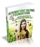 Intermittent Fasting Foundations by Anonymous