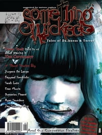 Something Wicked Issue 01 (Oct 2006)