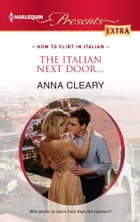 The Italian Next Door... by Anna Cleary