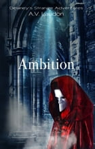 Ambition by A. V. Laudon