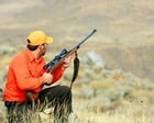 Hunting Basics For Beginners by Rob Walters
