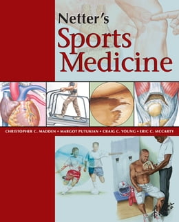Book Netter's Sports Medicine by Christopher Madden