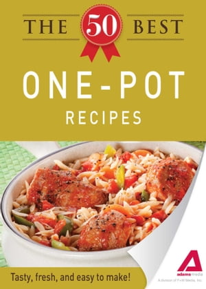 The 50 Best One-Pot Recipes Tasty, fresh, and easy to make!