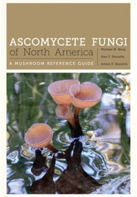 Ascomycete Fungi of North America: A Mushroom Reference Guide