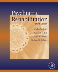 Psychiatric Rehabilitation