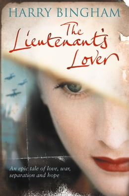 Book The Lieutenant's Lover by Harry Bingham