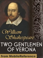 Two Gentlemen Of Verona (Mobi Classics) by William Shakespeare