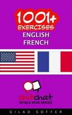 1001+ Exercises English - French by Gilad Soffer