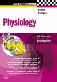 Crash Course: Physiology E-Book