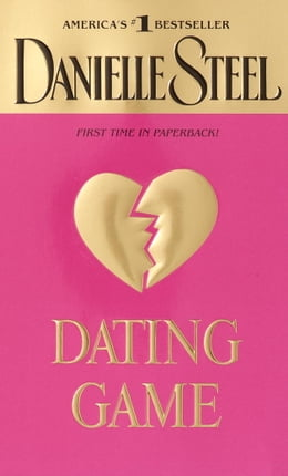 Book Dating Game by Danielle Steel