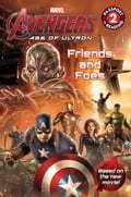 Marvel's Avengers: Age of Ultron: Friends and Foes 626ffb85-c4cd-40b5-b1f3-dc71e66206a5