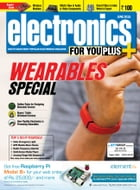 Electronics For You, June 2015 by EFY Enterprises Pvt Ltd