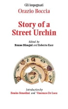Story of a street urchin by Bruno Bisogni