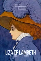 Liza of Lambeth by W. Somerset Maugham