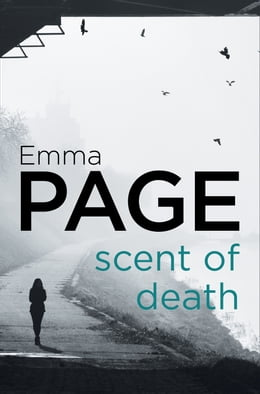 Book Scent of Death by Emma Page