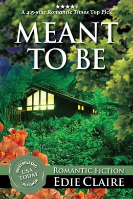 Book Meant To Be by Edie Claire