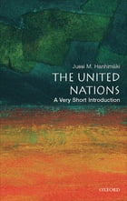 The United Nations: A Very Short Introduction by Jussi M. Hanhimaki
