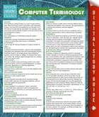 Computer Terminology (Speedy Study Guides) by MDK Publishing