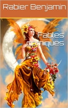 Fables comiques by Rabier Benjamin